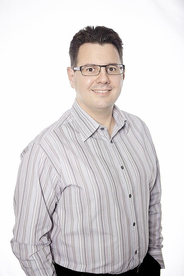 Dr. Dan DeLuca