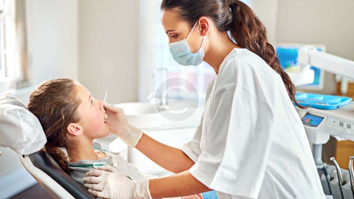 Smile: the Importance of Oral Health